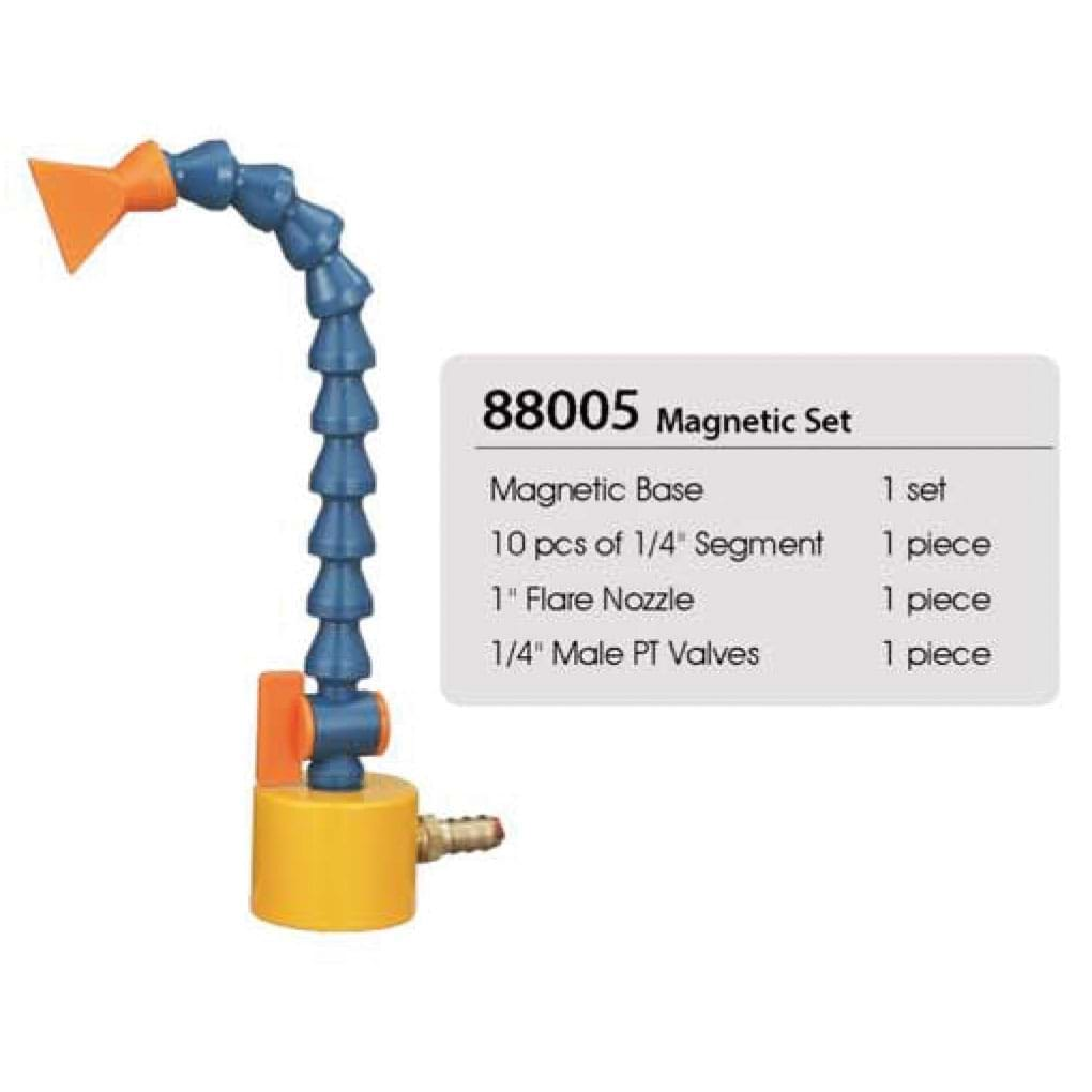 88005 MAGNETIC SET JETON BASE - SHIELD BOARD SYSTEM